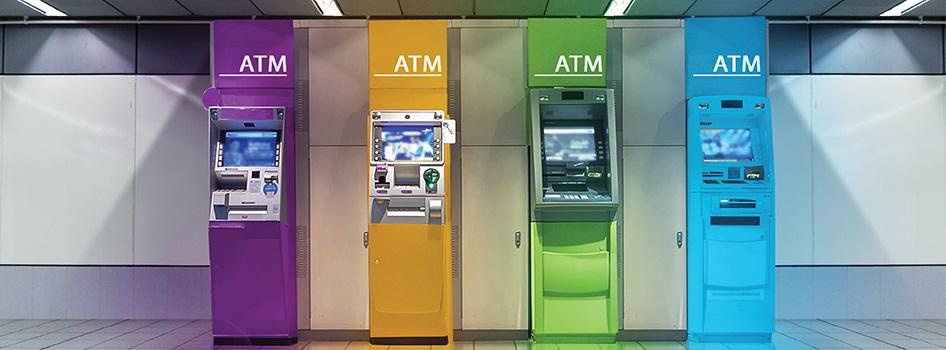 Diğer banka ATM'lerinden ayda 1 kere para çekmek ücretsiz!