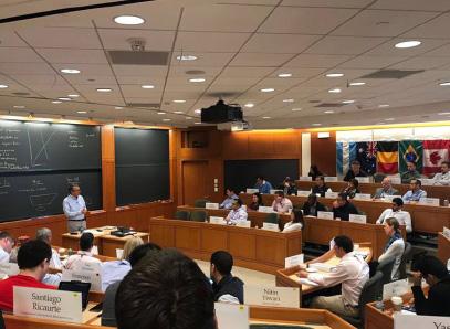 Enpara.com Harvard Business School'da vaka çalışması oldu!