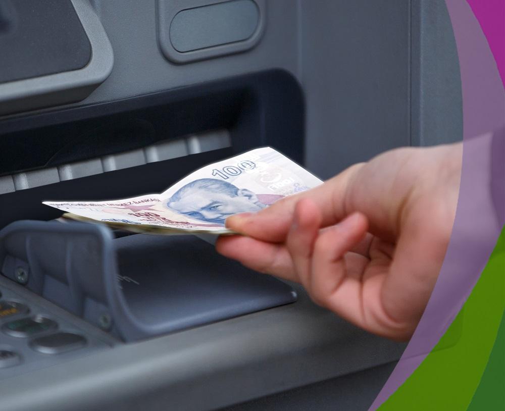 Tüm QNB Finansbank ATM'lerini ücretsiz kullanın!