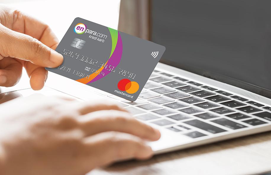 Enpara.com Kredi Kartı
