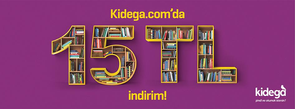 Ayın Enparalılarına kitap alışverişlerinde 15 TL indirim devam ediyor!