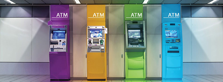 Şirketiniz için ATM arama derdine son!