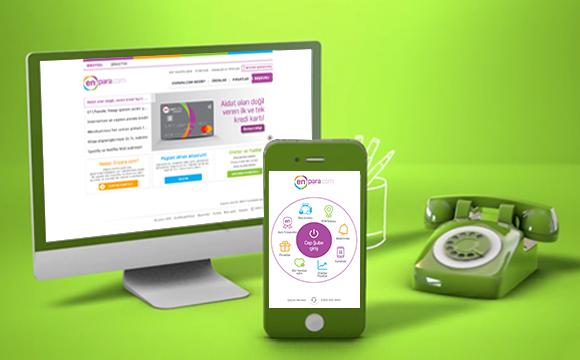 Enpara.com nedir, nasıl çalışır?