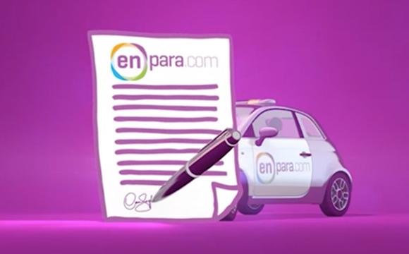 Enpara.com'da bankacılık ne kadar kolay olabilir?